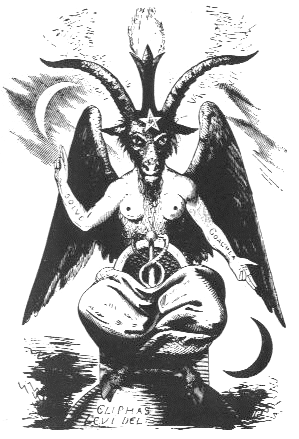 Baphomet