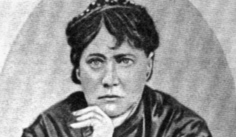 Helena Blavatsky