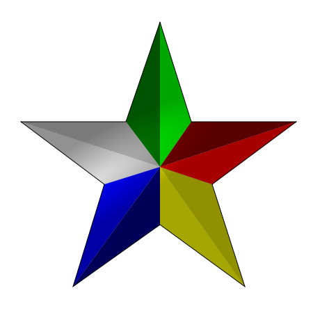 Druze star