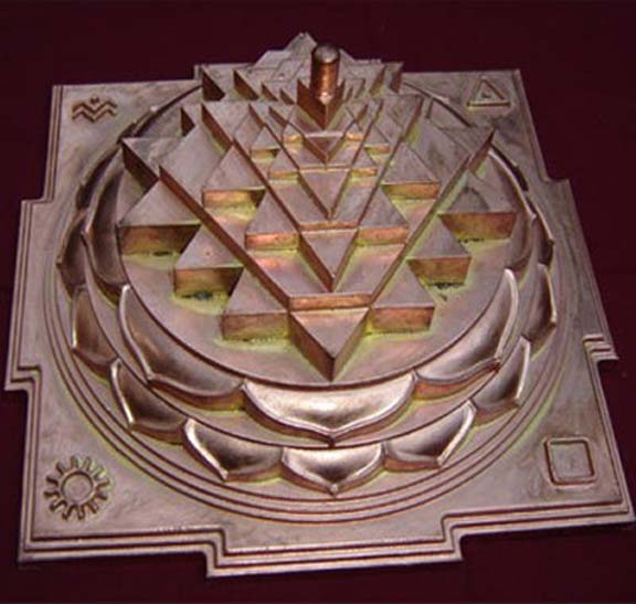maha meru yantra